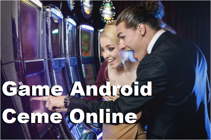 Game Android Ceme Online